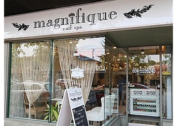 Magnifique Nail Spa