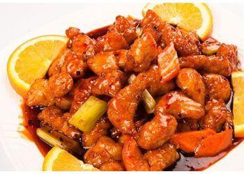 Niagara Falls chinese restaurant Magnolia Chinese Cuisine