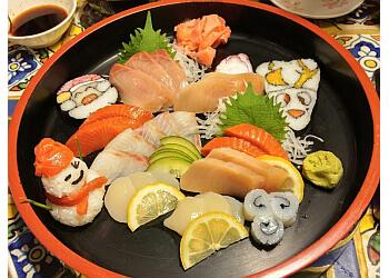 Delta sushi Maguro Sushi