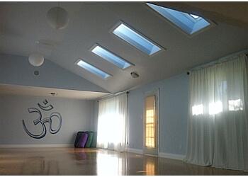 Guelph yoga studio Maha Pura Yoga