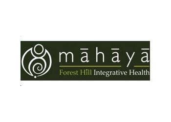 Toronto naturopathy clinic Mahaya Forest Hill Integrative Health