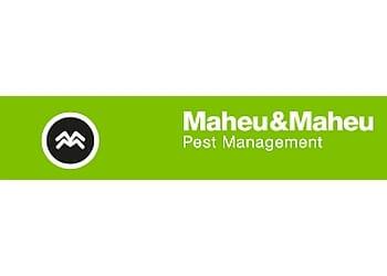 Quebec pest control Maheu&Maheu Inc