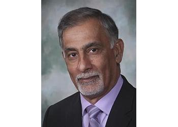 Milton licensed insolvency trustee Mahmood Chagani