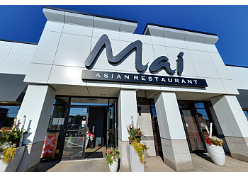 Moncton thai restaurant Mai Asian Restaurant