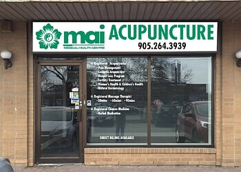 Vaughan acupuncture Mai Medical Health Centre