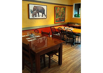 Prince George thai restaurant Mai Thai Restaurant