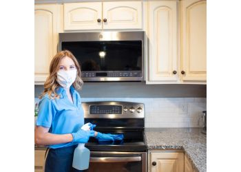 Vaughan house cleaning service MaidPro