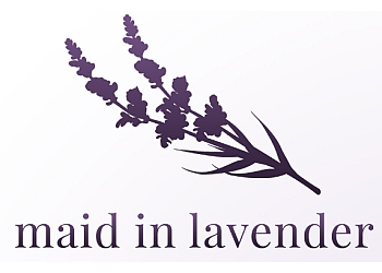 Burnaby house cleaning service Maid in Lavender