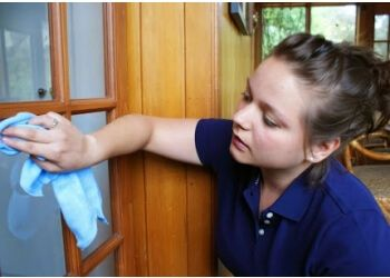 Oakville house cleaning service Maid of All Work