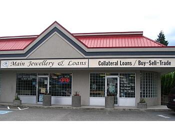Chilliwack pawn shop Main Jewellery & Loans