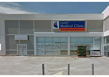 Moncton urgent care clinic Main Street Family Medical Clinic