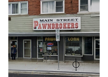 Cambridge pawn shop Main Street Pawnbrokers