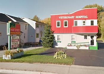 Fredericton veterinary clinic Main Street Veterinary Hospital Inc