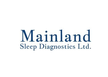 Coquitlam sleep clinic Mainland Sleep Diagnostics Ltd.