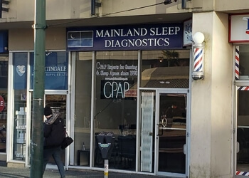 Vancouver sleep clinic Mainland Sleep Diagnostics Ltd.
