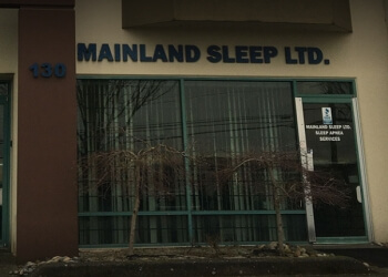 Richmond sleep clinic Mainland Sleep Diagnostics ltd.