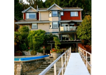 Port Coquitlam bed and breakfast Mainstay Oasis Bed & Breakfast