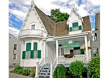 Levis landmark Maison Alphonse-Desjardins