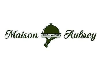 Gatineau caterer Maison Aubrey