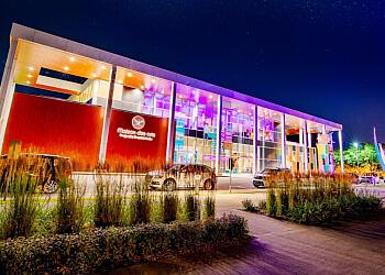 Drummondville places to see Maison des arts Desjardins