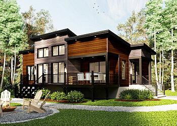Trois Rivieres home builder Maisons S. Turner