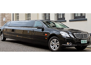 Mississauga limo service Majestic Limo Services
