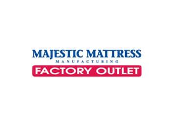 MAJESTIC MATTRESS Kelowna Mattress Stores