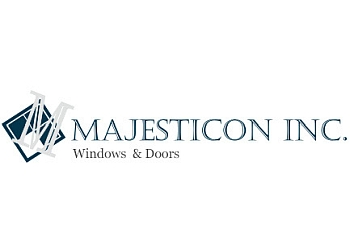 Richmond Hill window company MAJESTICON WINDOWS AND DOORS, INC.