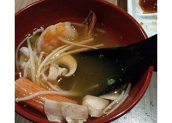 Stouffville japanese restaurant Maki Zushi