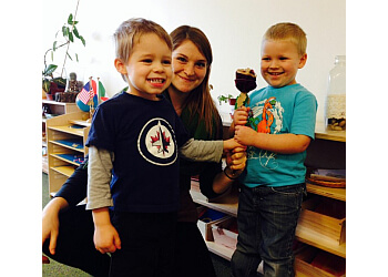 Making Roots Montessori Centre Inc.