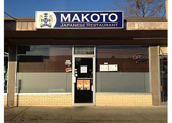 Burnaby japanese restaurant Makoto Japanese Restaurant
