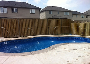 Niagara Falls pool service Malibu Pools Ltd