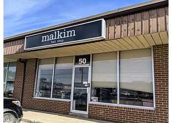 Guelph hair salon Malkim Hair Shop