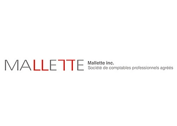 Saint Jerome accounting firm MALLETTE Inc.