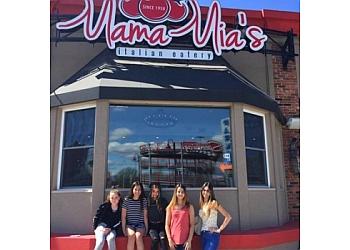 Niagara Falls italian restaurant Mama Mia's Italian Eatery