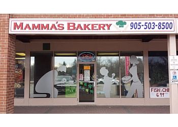 Aurora bakery Mamma's Bakery