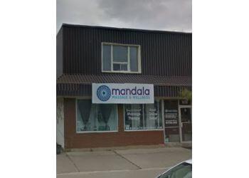 Thunder Bay massage therapy Mandala Massage & Wellness