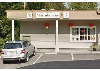 Fredericton chinese restaurant Mandarin Palace