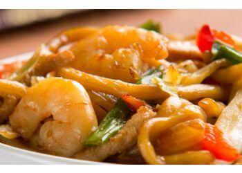Guelph chinese restaurant Mandarin Restaurant