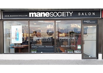 Mane Society Salon Spa