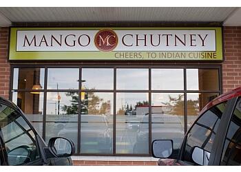 Cambridge indian restaurant Mango Chutney
