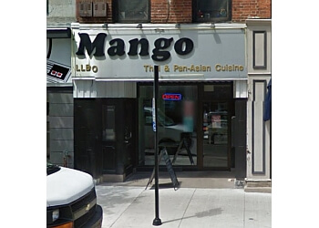Kingston thai restaurant Mango Thai & Pan-Asian Cuisine