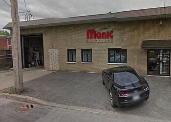 Montreal window company Manic Aluminium Ltée