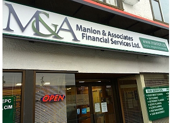 Maple Ridge financial service Manion & Associations Financial Services Ltd.