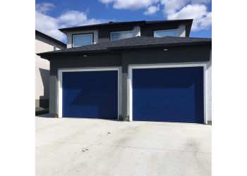 3 Best Garage Door Repair In Winnipeg Mb Threebestrated