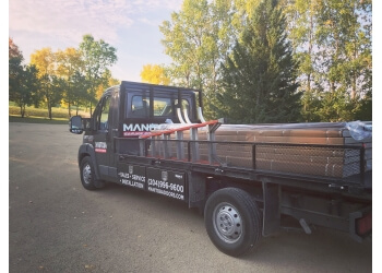Manitoba Garage Doors Ltd.
