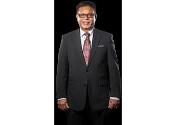 Surrey immigration lawyer Manjit Walia