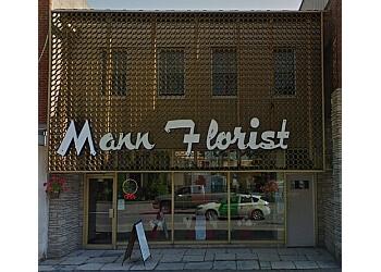 Sault Ste Marie florist Mann Florist