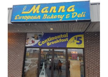 St Johns bakery Manna European Bakery & Deli
