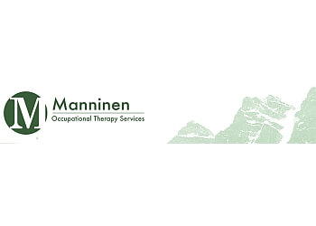 Ottawa occupational therapist Manninen Occupational Therapy Services